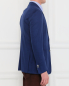 Пиджак из шерсти узкого кроя Corneliani ID  –  Модель Верх-Низ2