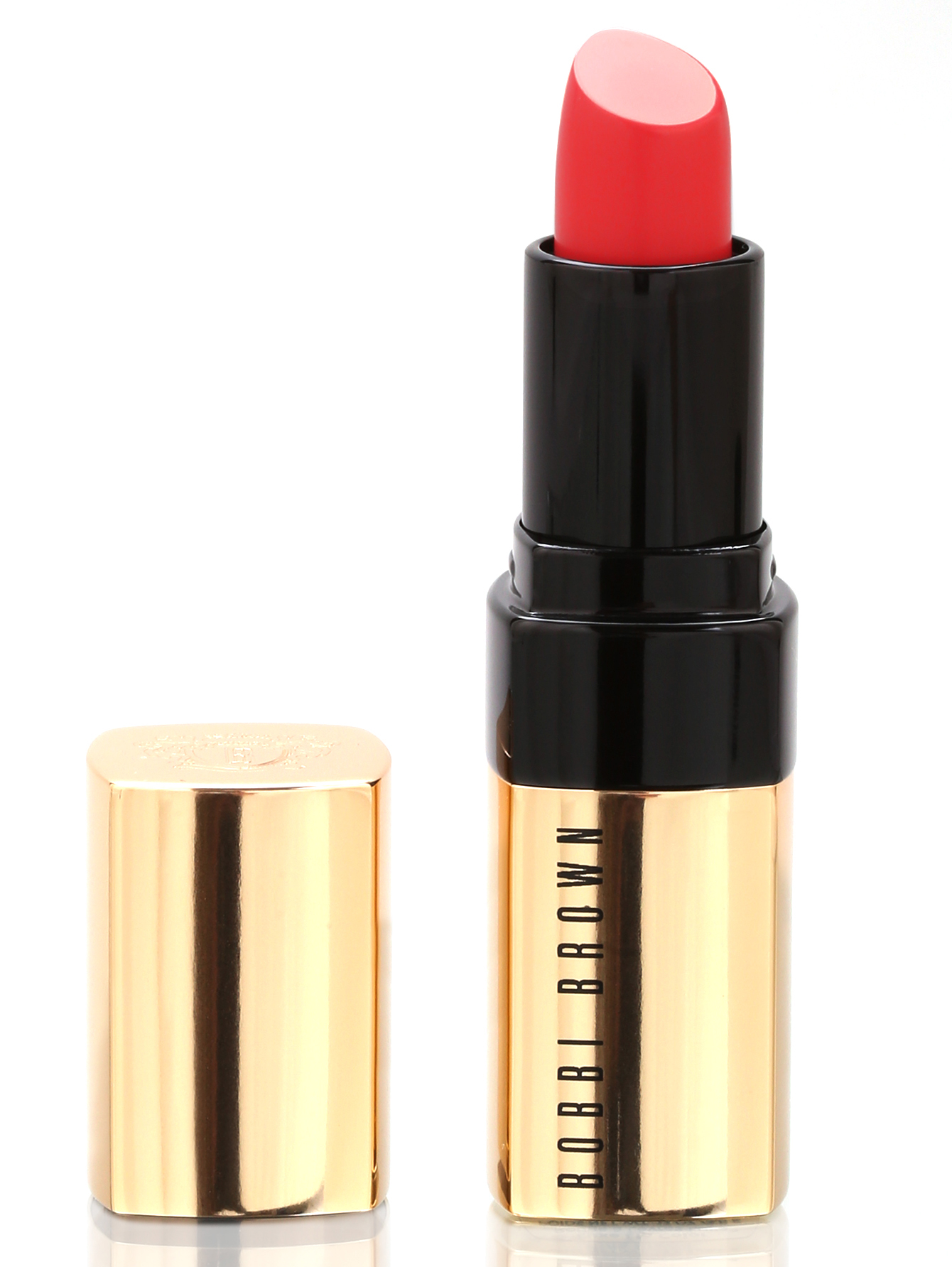 Помада - Sunset Orange, Luxe Lip Color - Общий вид
