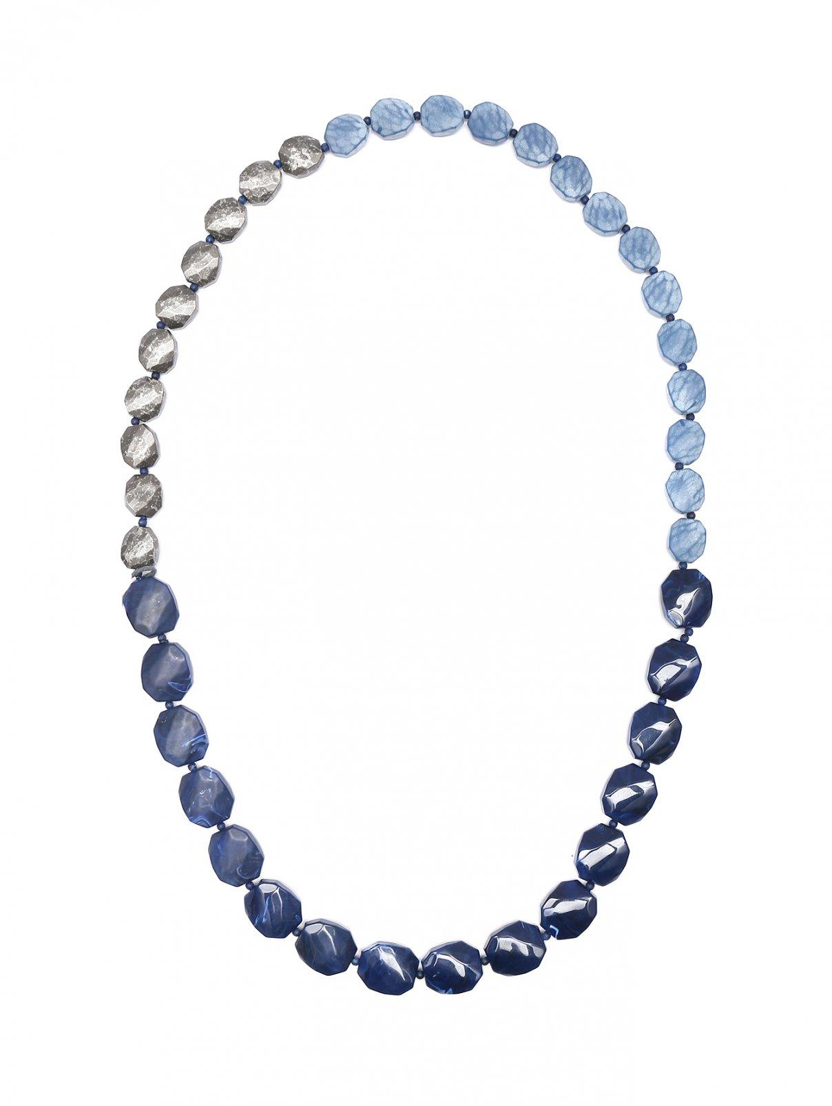 Ожерелье из пластика Persona by Marina Rinaldi  –  Общий вид