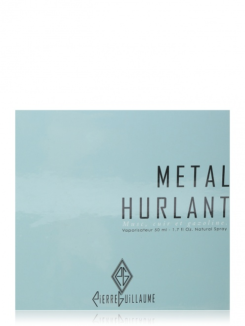 Туалетная вода 50 мл METAL HURLANT Collection Croisiere Generale Parfumerie - Общий вид