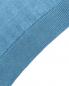 Джемпер из хлопка и шелка с короткими рукавами Pashmere  –  Деталь1