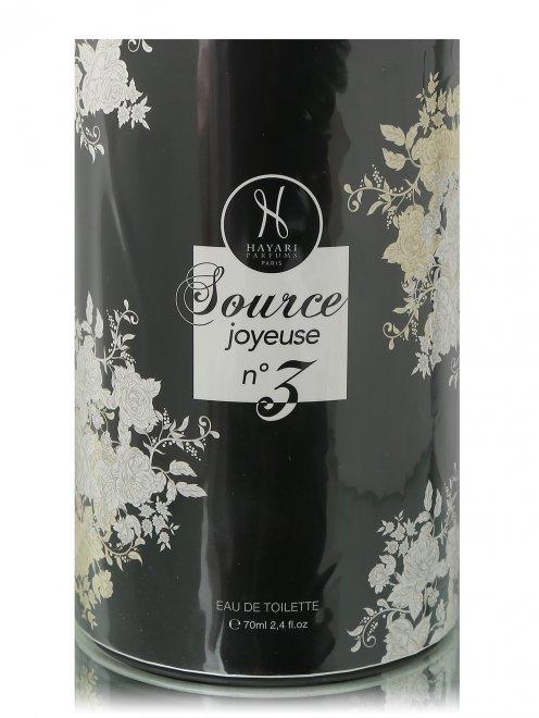 Туалетная вода 70 мл Source Joyeuse №3 Hayari Parfums - Общий вид