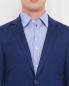 Пиджак из шерсти узкого кроя Corneliani ID  –  Модель Общий вид1