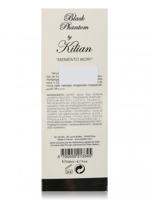 Гель для душа 200 мл Black Phantom KILIAN - Общий вид