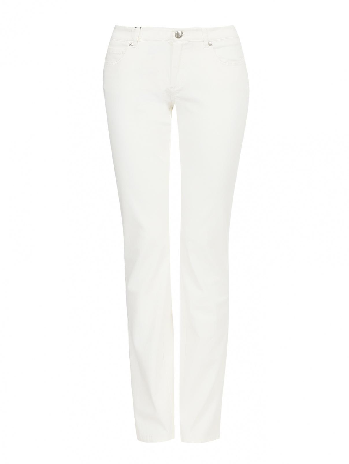Прямые джинсы Weekend Max Mara  –  Общий вид