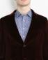 Пиджак однобортный из хлопка Etro  –  МодельОбщийВид1
