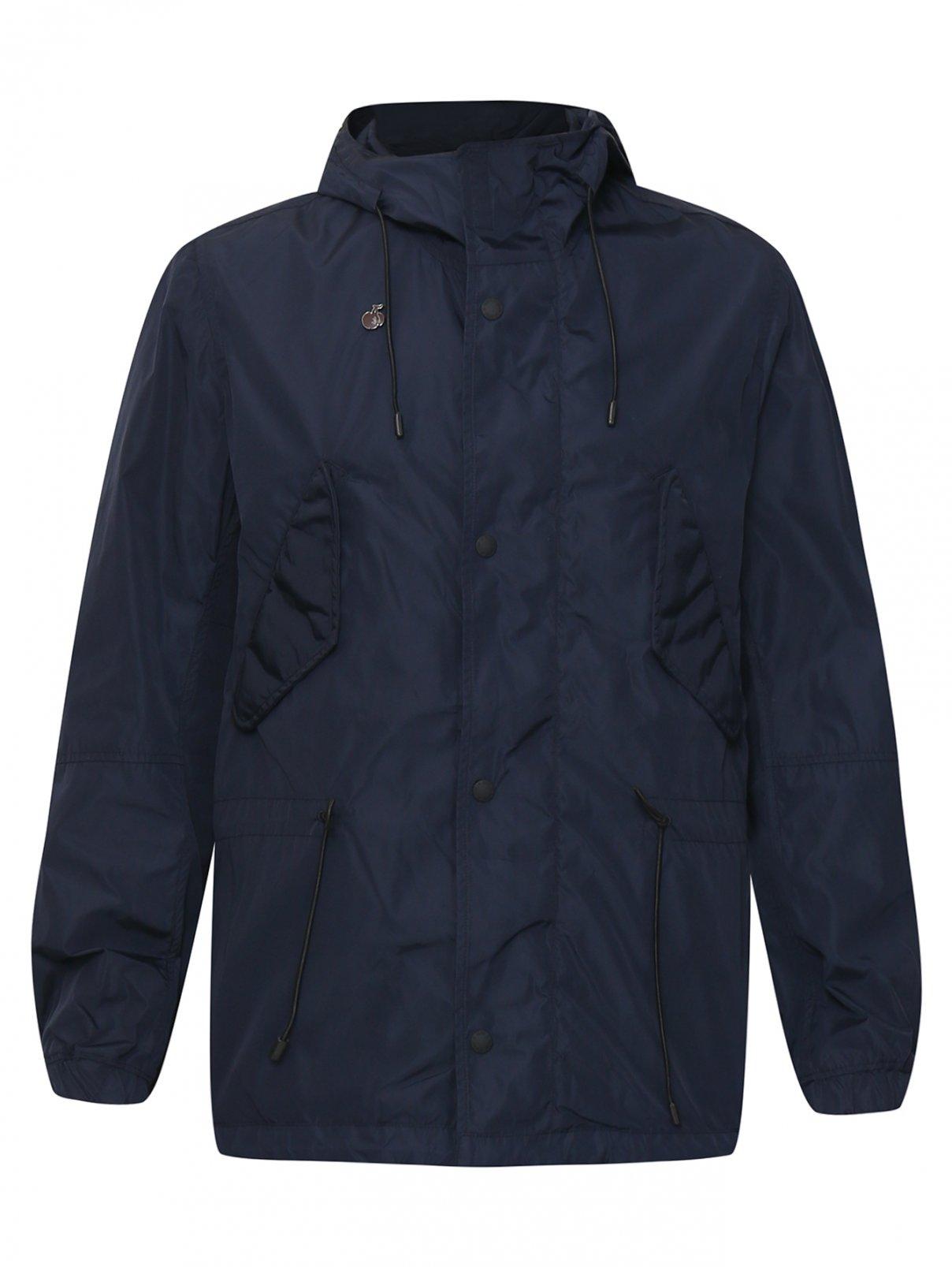 Куртка на молнии Bosco Fresh  –  Общий вид