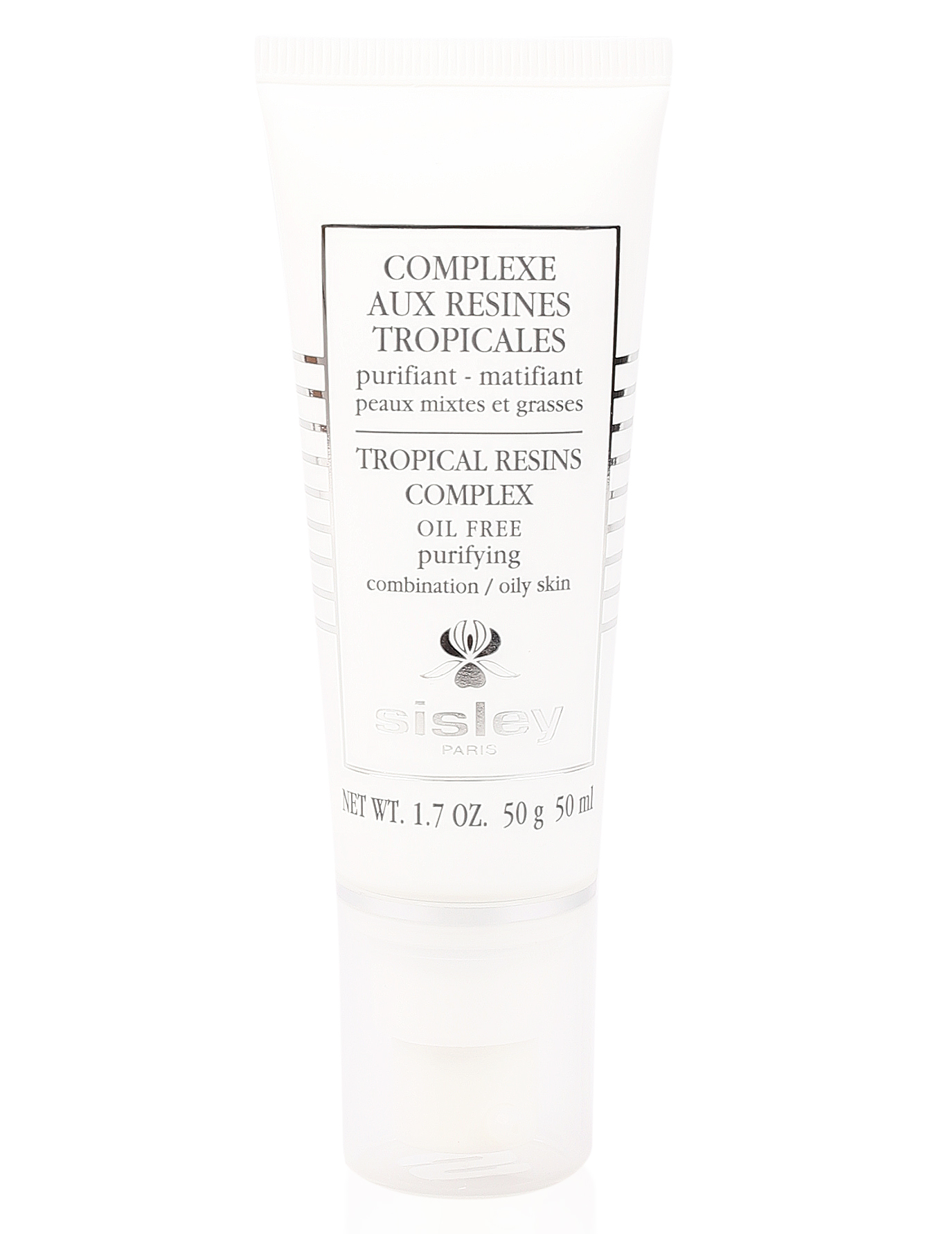 Комплекс -Tropical resins complex, 50ml  - Общий вид
