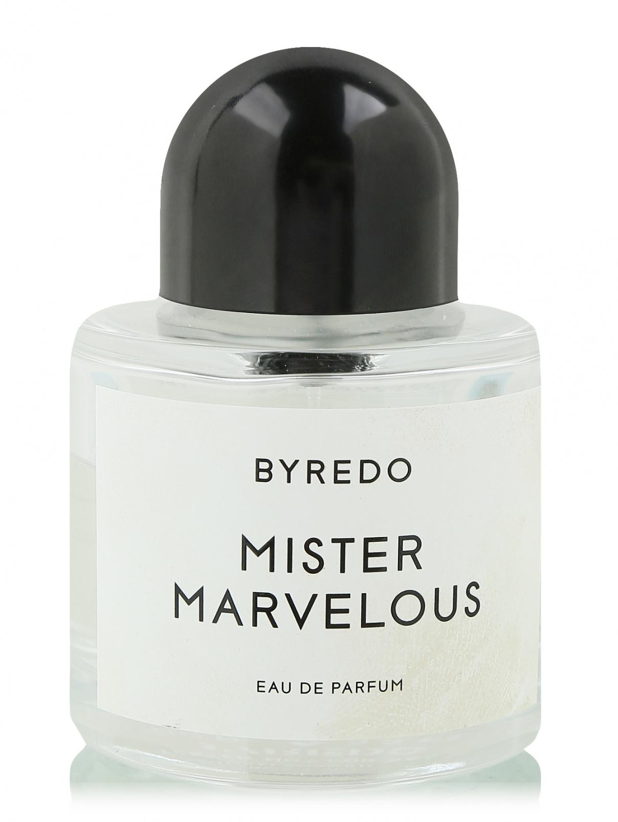 Парфюмерная вода 100 мл Mister Marvelous Byredo  –  Общий вид