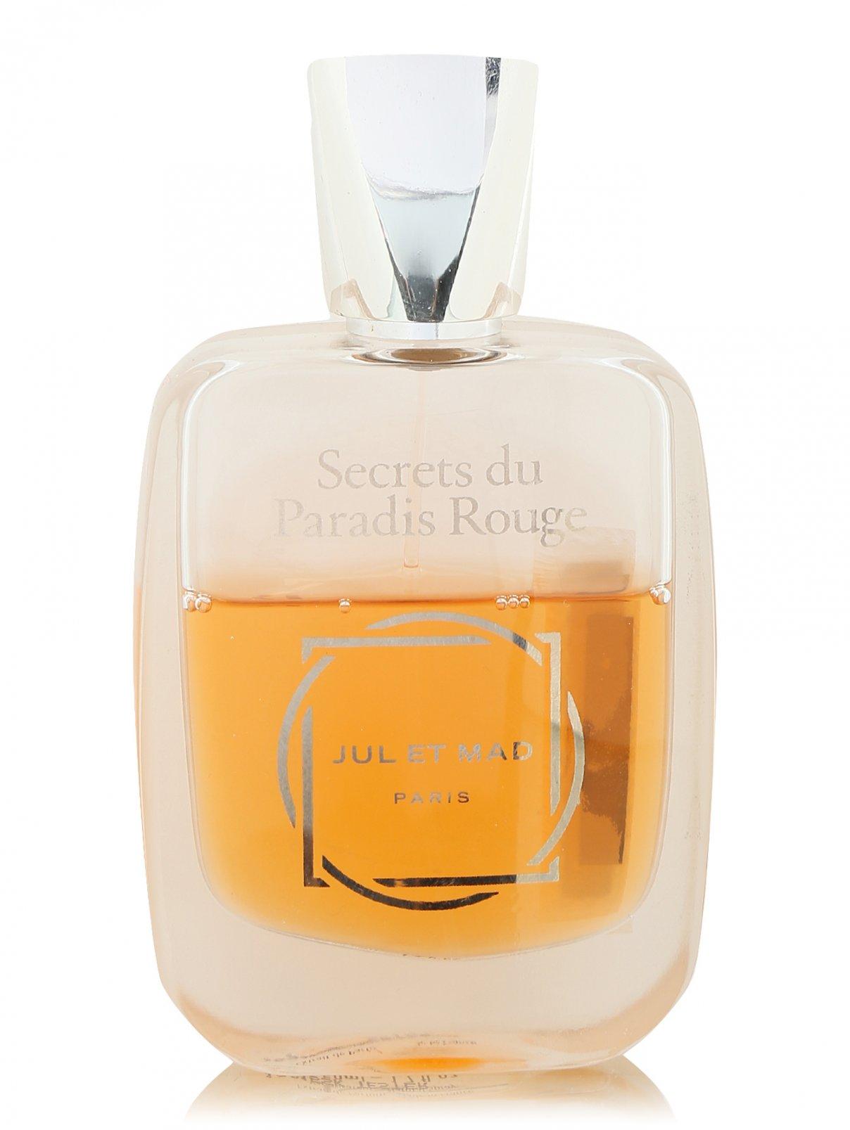 Парфюмерная вода 50 мл Secrets du Paradis Rouge Jul Et Mad  –  Общий вид