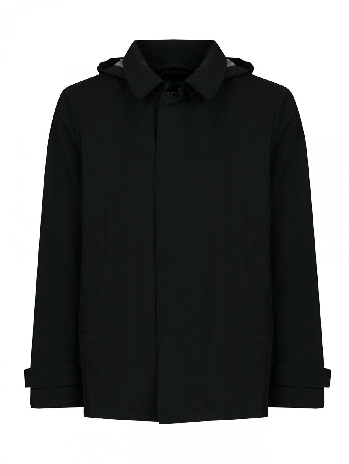 Куртка с капюшоном Herno  –  Общий вид