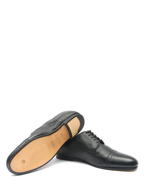 Туфли из кожи - Обтравка5