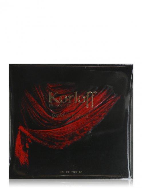 Парфюмерная вода 50 мл Gala A L'Opera Korloff - Обтравка2