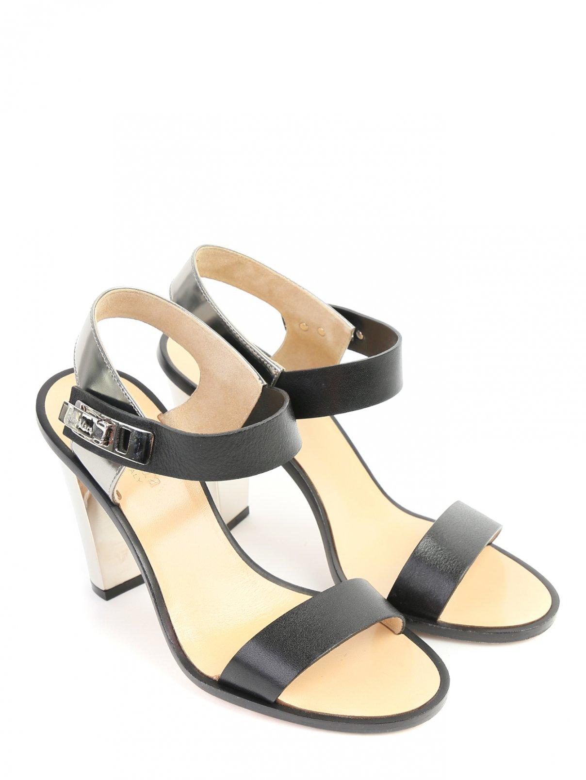 Туфли Max Mara  –  Общий вид