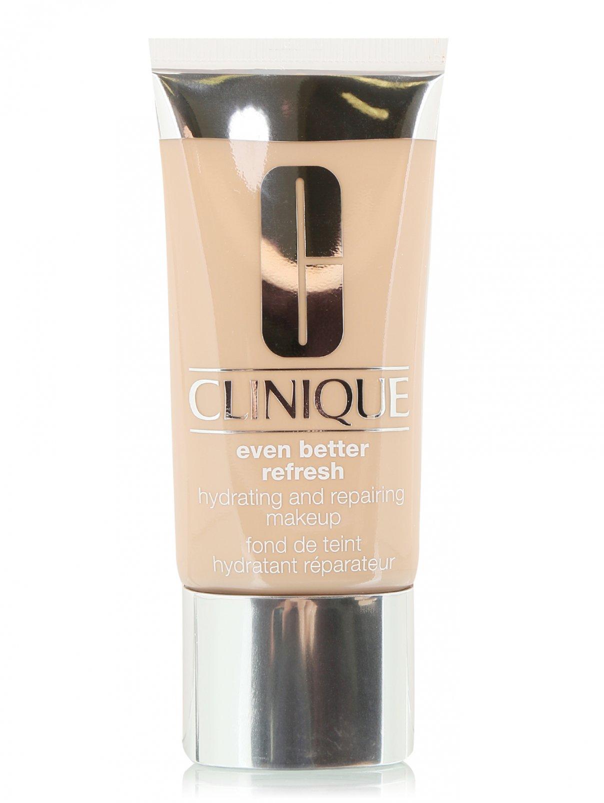 Увлажняющий крем Teint Alabaster 10 Makeup Clinique  –  Общий вид