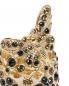 Кольцо из металла с кристаллами Etro  –  Деталь