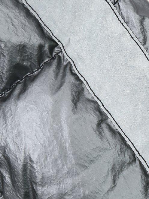 Куртка  на молнии - Деталь1