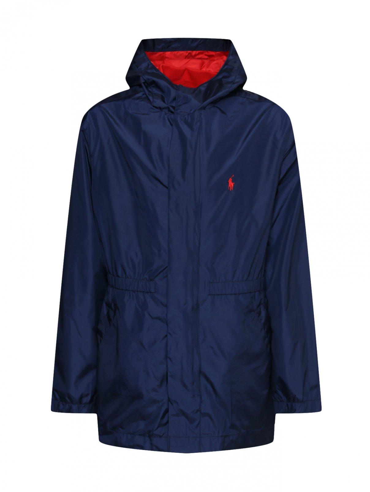 Куртка с отстегивающимся жилетом Ralph Lauren  –  Общий вид