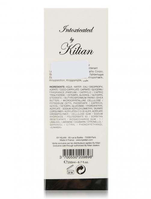 Лосьон для тела 200 мл Intoxicated KILIAN - Общий вид