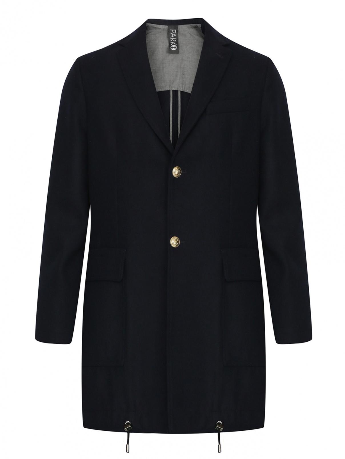 Пальто Parole  –  Общий вид
