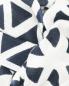 Шарф из хлопка с узором Persona by Marina Rinaldi  –  Деталь