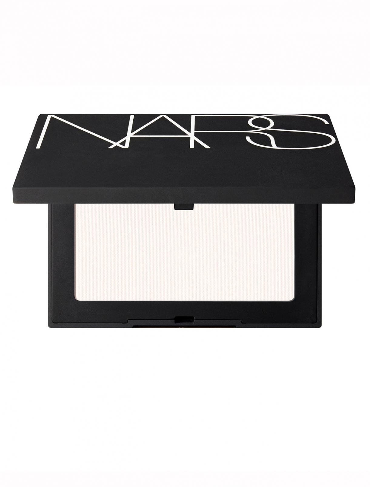 Компактная пудра SOFT VELVET SNOW Makeup NARS  –  Общий вид
