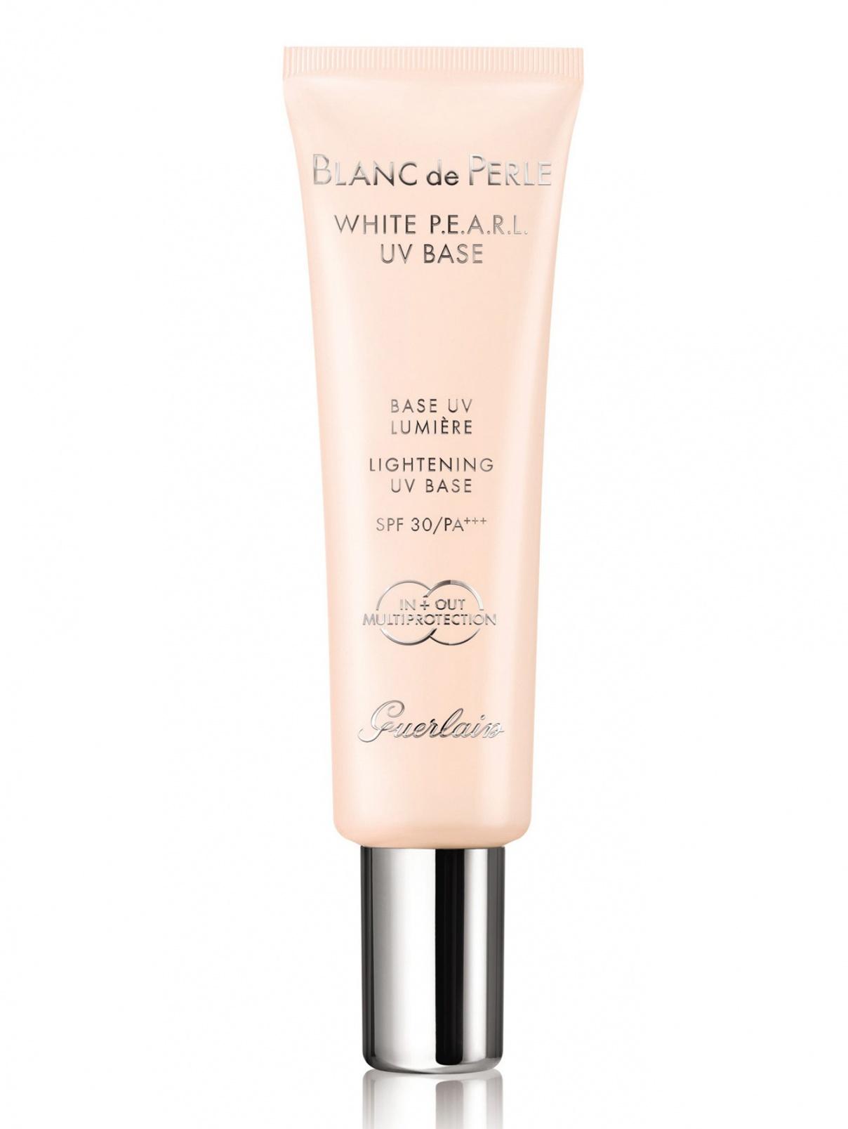 Отбеливающая база под макияж Blanc De Perle SPF30 30 мл Guerlain  –  Общий вид