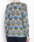 Джемпер из шерсти с узором Marina Rinaldi  –  Модель Верх-Низ1