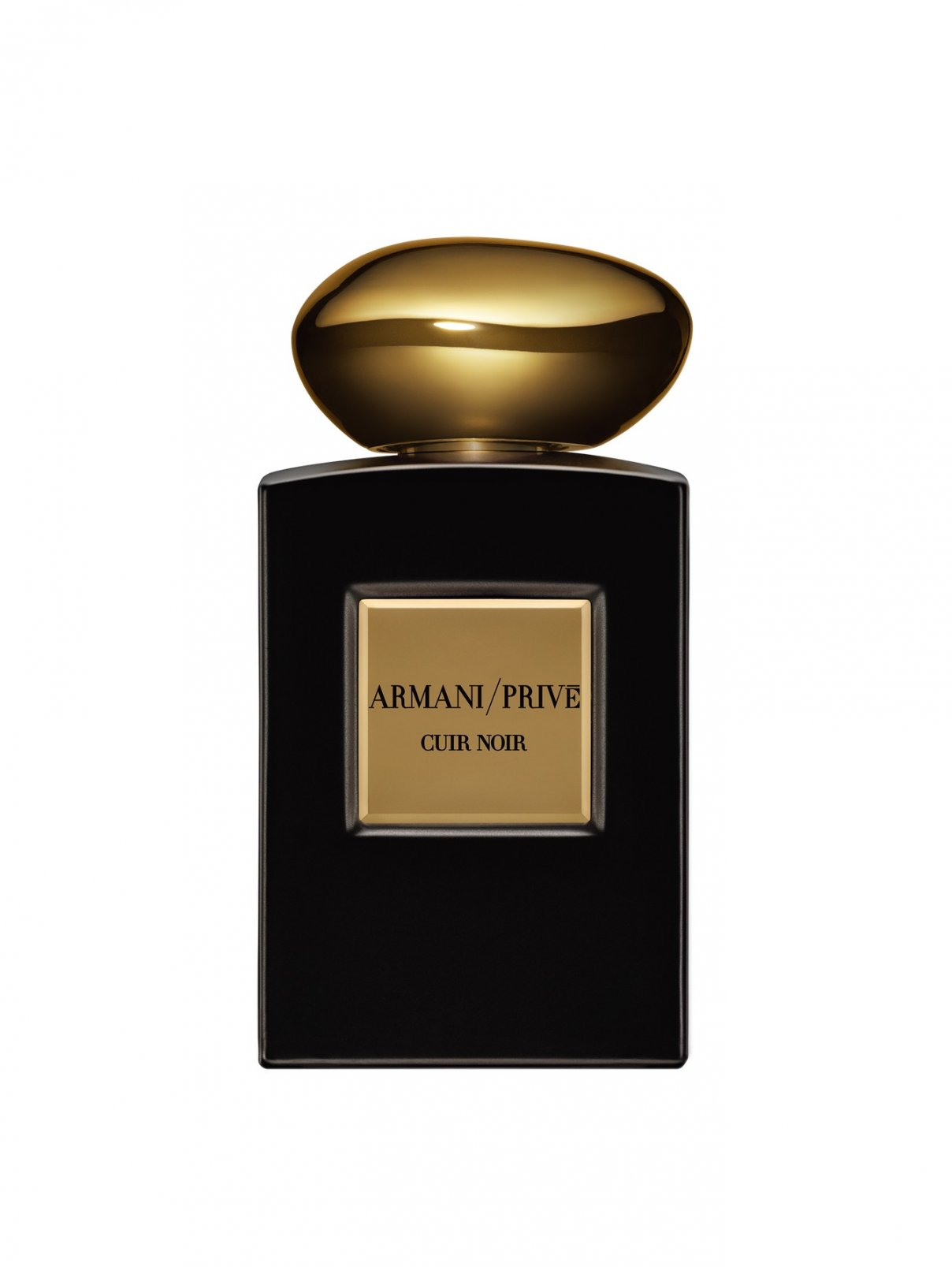 Парфюмерная вода - Cuir Noir, 100ml Giorgio Armani  –  Общий вид