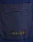 Пиджак из шерсти узкого кроя Corneliani ID  –  Деталь
