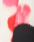 Легкое пальто из смешанного шелка с узором Marina Rinaldi  –  Деталь