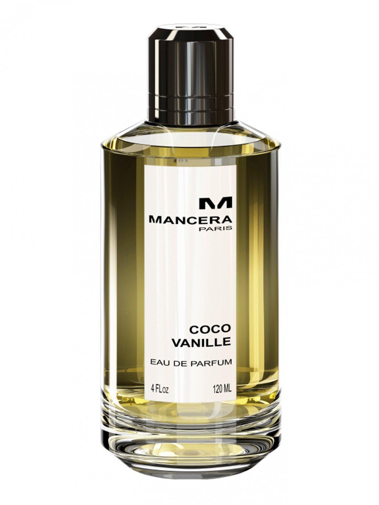 Парфюмерная вода 120 мл Coco Vanille Mancera Mancera  –  Общий вид