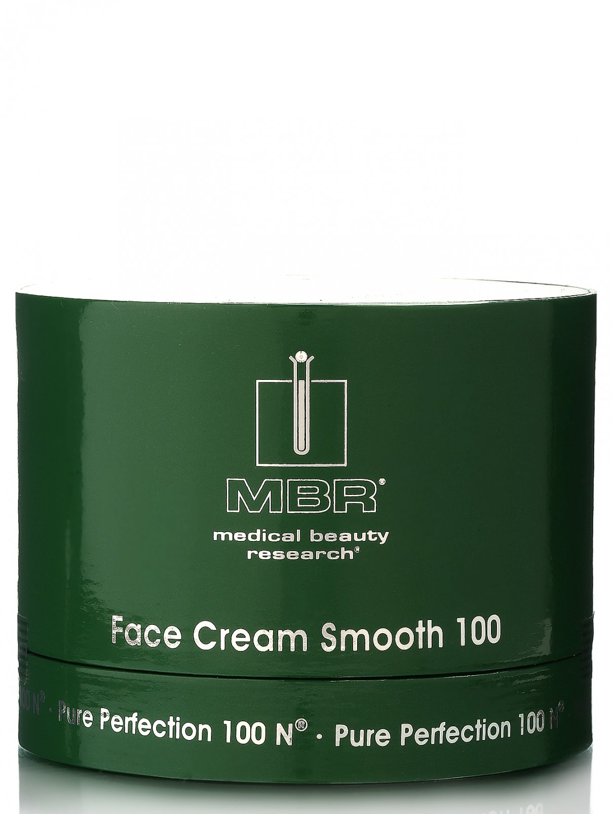 Эффективный антивозрастной крем - Pure Perfection 100, 50ml Medical Beauty Research  –  Модель Общий вид