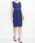 Платье-футляр с дополнительными рукавами Marina Rinaldi  –  МодельОбщийВид