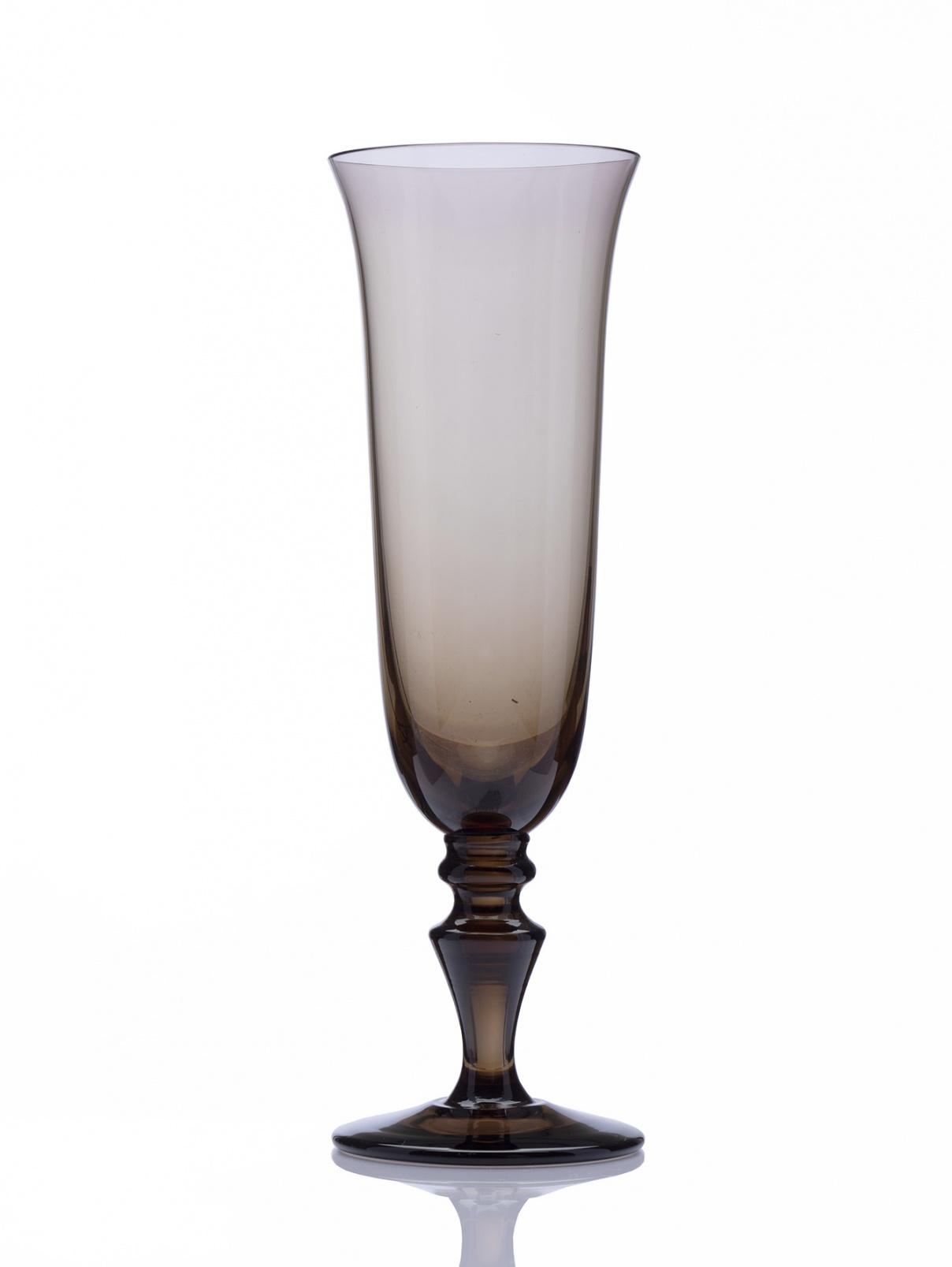 Фужер, высота - 19 см, диаметр - 6 см NasonMoretti  –  Общий вид