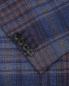 Пиджак из хлопка и шерсти Etro  –  Деталь